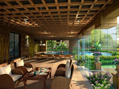 家装的室内生态设计 (一)