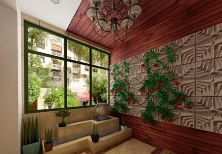 家装的室内生态设计(二)